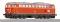 ROCO 58481 Diesellok Rh2043 orange AC