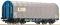 ROCO 67315 Schiebeplanenwagen 4-achs RailSide