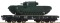 ROCO 67428 Schwerlastwagen Ssy + Churchill