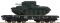 ROCO 67429 Schwerlastwagen Ssy + Cromwell