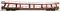 ROCO 67568 Autotransportwag. DDm EETC