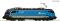 ROCO 73219 E-Lok Rh 1216 CD Railjet Snd