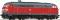 ROCO 78773 Diesellok BR 218 AC-SND. vkr