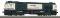 ROCO 78957 Diesellok 319.2 AC-SND. grau/