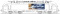 ROCO 79485 E-Lok Rh 1216 Da Vinci AC-