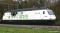 ROCO 79643 E-Lok Re465 Cateye AC SND