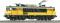 ROCO 79684 E-Lok Serie 1600, NS, Ep IV-V  ~AC