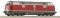 ROCO 79821 Diesellok BR 221 DB AC-Snd.