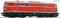 ROCO 79901 Diesellok 2143 or. Fl. AC-SN