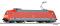 Tillig 02314 $ Elektrolokomotive BR 101 der DB AG, Ep. VI