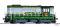 Tillig 02763 Diesellokomotive Reihe 742 der RM Lines a.s. (CZ) / SPEDICA, Ep. VI