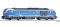 Tillig 04850 Diesellokomotive 247 907 der Infra Leuna GmbH, Ep. VI -FORMNEUHEIT-