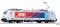 Tillig 04927 Elektrolokomotive 186 435-4 der Railpool / IDS Cargo (CZ), Ep. VI