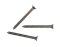 Tillig 08976 Mini-Holzschrauben: 1,4 mm x 15 mm (Beutel à 100 Stück)