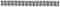 Tillig 83025 Flex-Schwellenband 220 mm, mit dargestellten Holzschwellen