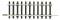Tillig 83132 Übergangsstück Zeuke-Pilz