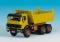 Viessmann 14053 H0 MB 3-axle all terrain tipp