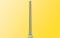 Viessmann 2315 H0 Niederbordwagen mit Antrieb, gelb, Funktionsmodell für Zweileitersysteme