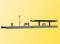 Kibri 36707 KIB/Z Bahnsteigverlängerung