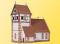 Kibri 37027 KIB/N Kirche Schanbach