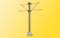 Viessmann 4124 H-Profil Middle Mast
