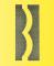 Viessmann 48244 VOL/H0 Straßenplatte Kopfsteinpflaster, je 2 Endstücke, 8 x 1,7 cm