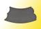 Viessmann 48257 VOL/H0 Straßenplatte Kopfsteinpflaster, 45°-Kurve gegenläufig, Radius 15 cm