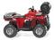 Wiking 002303 Feuerwehr - ATV