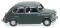 Wiking 009998 NSU Fiat Jagst  -  grey