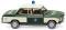 Wiking 018305 Polizei - BMW 2002