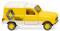 """Wiking 022503 Renault R4 Kastenwagen """"Renault Service"""""""
