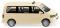 Wiking 030808 Taxi - VW T5 GP Multivan