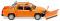 Wiking 031107 Winterdienst - VW Amarok