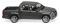 Wiking 031148 VW Amarok GP Comfortline - indiumgrau metallic matt