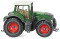 Wiking 036148 Fendt 939 Vario - Nature Green