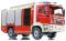 Wiking 043199 $ $ Feuerwehr -  AT (MAN TGM)