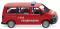 Wiking 060124 Fire serv. - VW T5 GP Multivan