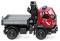 Wiking 060131 Feuerwehr - Unimog U 20 mit Ladekran