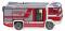 Wiking 061247 $$ Feuerwehr - Rosenbauer AT LF (MAN TGM)