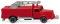Wiking 062303 Feuerwehr - Rüstwagen (MB L 5000)