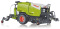 Wiking 077320 Claas Uniwrap Rollant 455