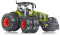 Wiking 077328 Claas Axion 950 mit Zwillingsbereifung