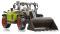 Wiking 077347 Claas Scorpion 7044 telescopic loader