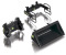 Wiking 077385 Front loader attachments - Set A (black)