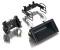 Wiking 077385 Frontlader Werkzeuge Set A schwarz