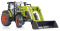 Wiking 077829 Claas Arion 430 with front loader 120