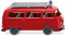 Wiking 086129 Fire service - VW T2 bus