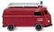 Wiking 086141 $$ Feuerwehr - VW T1 Kastenwagen