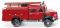 Wiking 086338 Feuerwehr - TLF 16 (Magirus)
