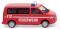 Wiking 093402 Fire service - VW T5 GP